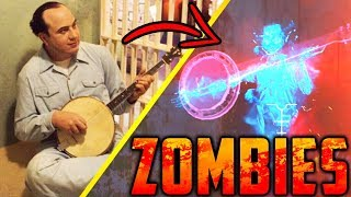 """6 THINGS YOU DIDN'T KNOW ABOUT ZOMBIES!! (#1 will """"SHOCK"""" you!)"""