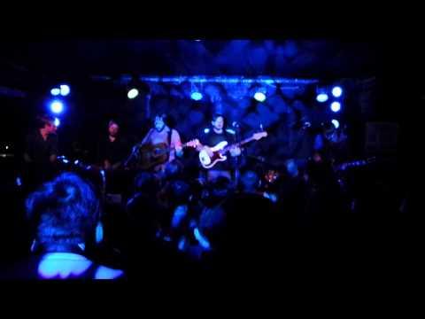 Midlake - Kingfish Pies live @ Mercury Lounge NYC, 11/6/2013