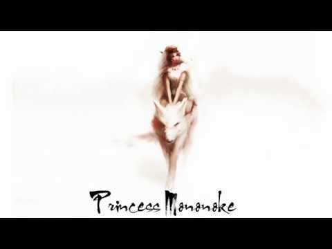 Princess Mononoke [Instrumental cover]