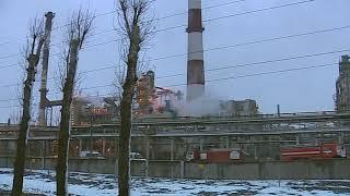 Пожар на ярославском НПЗ: региональный СК возбудил уголовное дело