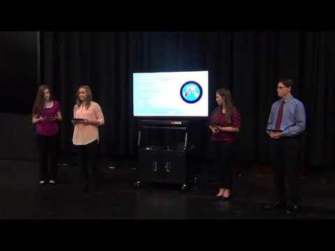 Presidential Leadership Institute final presentation: Pikes Peak Christian School