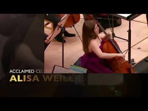 Dvořák's Eighth Symphony
