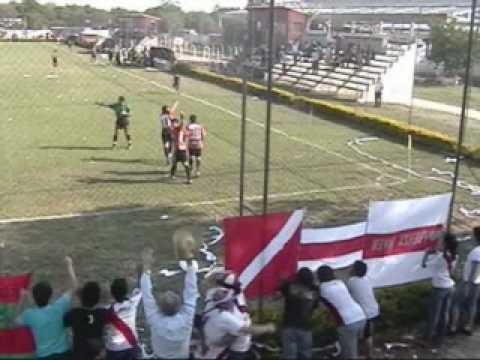 River Plate vs Martín Ledesma tercer gol