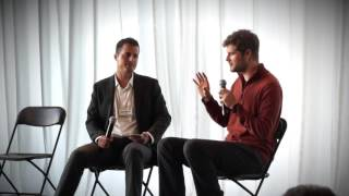 Fireside Chat with Pebble Founder and CEO Eric Migicovsky