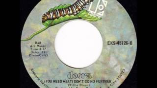 DOORS (U.S) - (You Need Meat) Don