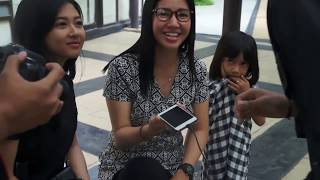 Ngecas HP Pake Roti - abracadaBRO Magic Prank Indonesia