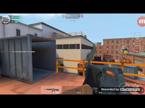 Crime revolt online shooter / teil 1