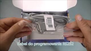 Unitronics Vision V290-19-B20B Sterownik Programowalny PLC HMI