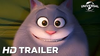 Pets 2 | Trailer 2 | Deutsch (Universal Pictures) [HD