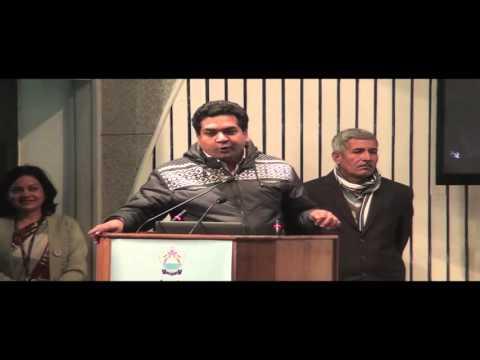 CM launches Delhi Jal Board's mSewa app.