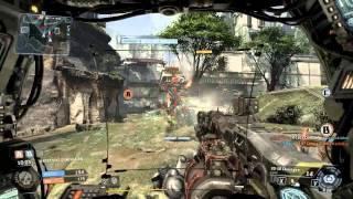 Titanfall Beta Gameplay: Hardpoint Gameplay Thumbnail