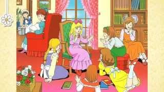 小公女は、「絵本スタジオ」アプリで好評配信中です。 http://ehonstudio.jp 絵本スタジオは、小さい頃に読んでおきたい世界童話や日本昔ばなしを楽...