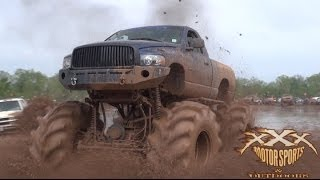 2014 MUD TRUCK ACTION SHOT CALENDAR!!