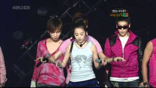 Wonder Girls Big Bang - Tell Me + Lie HD1080