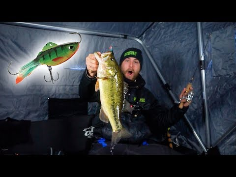Does This LURE Actually WORK? | Jigging For BIG FISH!