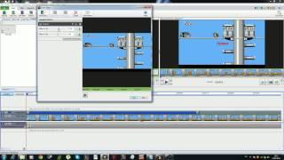 Videopad. Руководство по монтажу видео для начинающих.