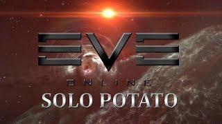 EVE Online - solo dominix test