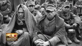 Сталинградская энциклопедия. Немецкие военнопленные