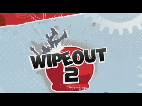 Wipeout 2 Android GamePlay Trailer (HD)
