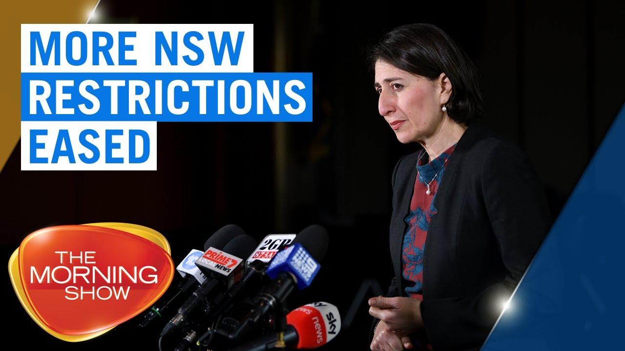 Disminuyen las restricciones en NSW : Hasta 20 personas se podrán reunir en un hogar