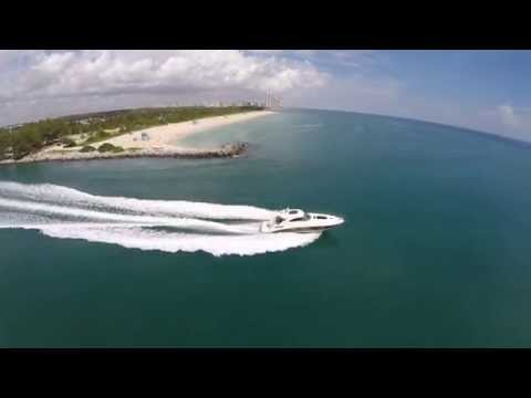 2013 Sea Ray 540 Sundancer Yacht For Sale at MarineMax Miami