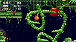Baixar Sonic Mania Soundtrack - Stardust Speedway Zone Act 2