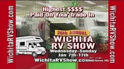 Wichita RV show preview
