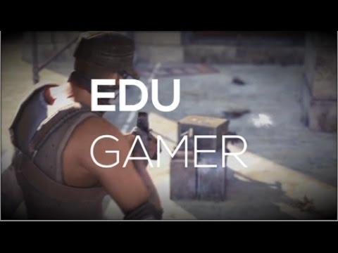 Trailer do Canal  -Edu Gamer