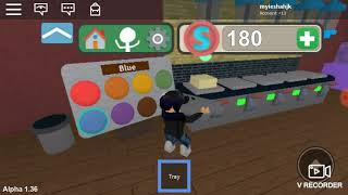 Play ROBLOX for cake Bakers baverlly