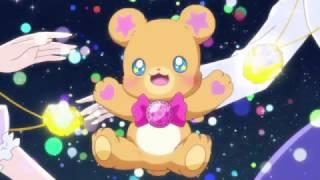 [Spoilers for Mahoutsukai Precure! episode 49]