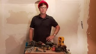 Carpenter's Necessary Hand Tools : Home Improvements