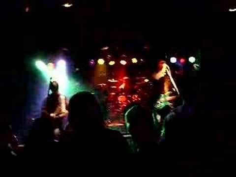 Altered - Barely Legal LIVE in Marietta