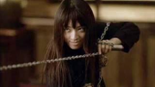 Kill Bill-GoGo Yubari