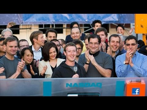 Facebook: One and Done After IPO?