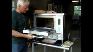 2004 TurboChef Tornado NGC Commercial Microwave Convection Oven on eBay!