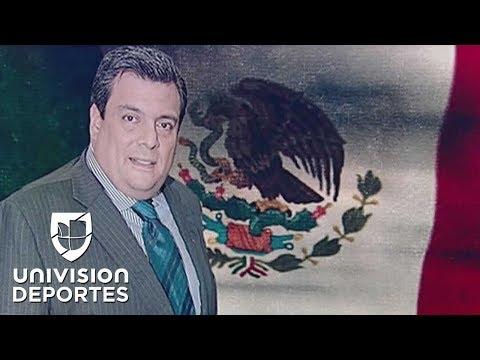 Mauricio Sulaimán explicó cómo se vio afectada la sede del CMB tras el sismo en México