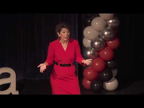 Restoring Personal Peace | Deborah Grassman | TEDxOcala