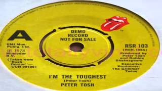 Peter Tosh-African