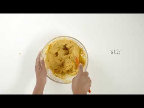 Recipe: Jalapeño and Maple Sweet Potato Mash