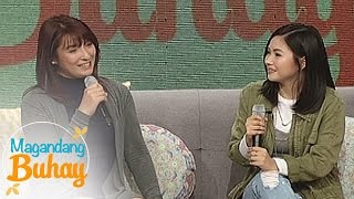 Magandang Buhay: Cukie and Yeng's love for music
