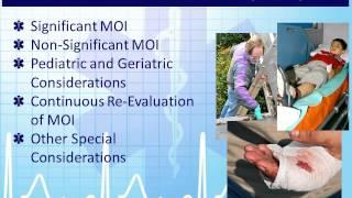 EMT 6-1:  Trauma Overview
