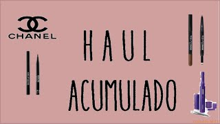 Haul once, chinos, online, etc. Compras Argentina.|JuliMontagno