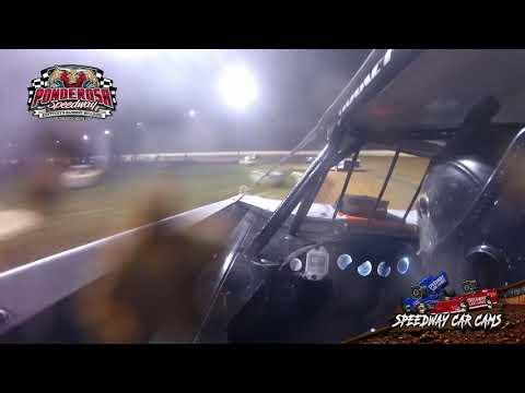 #97 Michael Chilton - Super Late Model - 5-17-19 Ponderosa Speedway - In Car Camera