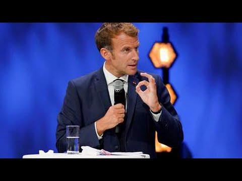 Covid-19 : Une annonce faite par Macron inquiète les français.