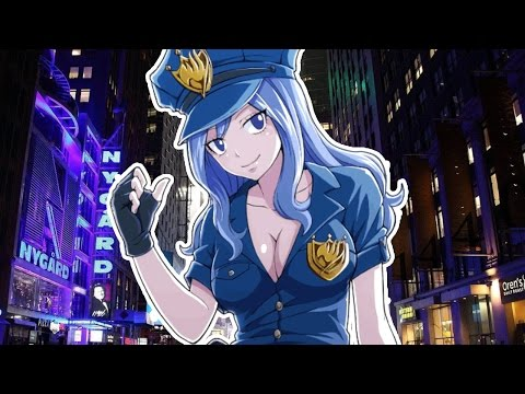Nightcore - Policeman