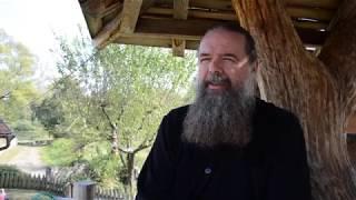 «Я тоже РУССКИЙ. Две мечты сербского поэта» Петар Драгойлович
