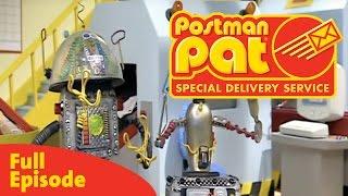 Postman Pat - Crazy Robots