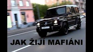 Mafiáni a jejich život MAFIE jak žijí skuteční mafiáni dokument dokumentární cz dabing #mafie #mafia