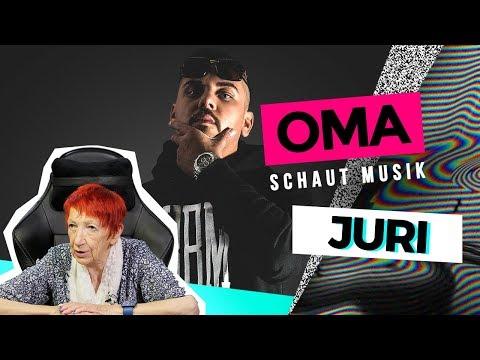 Oma schaut Musik - Juri
