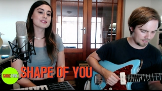 Ed Sheeran - Shape of You (Cover)